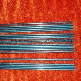 De Elektrode van het wolfram, Staaf van het Wolfram/Staaf de Op hoge temperatuur