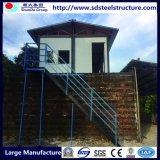 Professional ha diseñado el diseño de la casa prefabricados