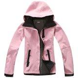 Dame Winter Jacket auf Lager, neueste Ankunft 2012 (C162)