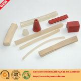 문 Frame/PVC 단면도 플라스틱 실리콘고무를 위한 실리콘고무 물개