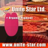 Orange organique 34 de colorant pour la peinture intérieure