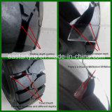أطر صناعيّة, إطار صلبة, صلبة انزلاق عجل خصيّ إطار العجلة (10-16.5)