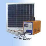 Off-Grid Portable Système d'énergie solaire photovoltaïque pour la maison (SPS-1217)