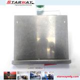 Изготовление металлического листа высокого качества Китая изготовленный на заказ