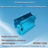 CNC機械部品を製粉する工場良質のアクセサリのカスタム精密