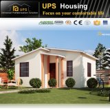 Casa prefabricada comprable certificada ISO bien diseñada