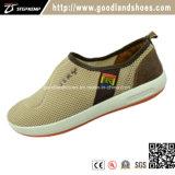 Новые ботинки Hf572-1 спортов вскользь ботинок Slip-on конструкции