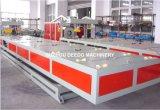 Maschine Plastik-Belüftung-Belling für Rohr-Produktionszweig