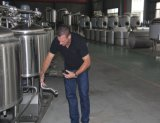 Sistema de produção quente da cerveja da venda para a planta da cerveja