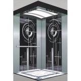 Pasajero de la elevación del elevador de la alta calidad en China