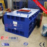 Triturador do triturador do rolo/rolo do dobro para o setor mineiro de China
