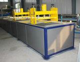 Detalles de la máquina de la extrusión por estirado del perfil de la máquina FRP del equipo de la extrusión por estirado de FRP