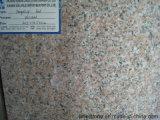 Lastra grigia naturale di lucidatura del granito per il controsoffitto/parete/mattonelle