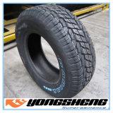 Fabricación del neumático Lt285/65r17 del neumático SUV 4X4 del vehículo de pasajeros