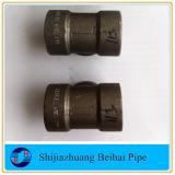 ANSI B16.11 de la te del interruptor del acero de carbón de ASTM A105 3000lbs