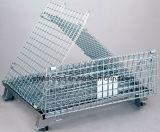 Jaula de acero Depósito / Galpón de la jaula (1100 * 1000 * 890 C-6)