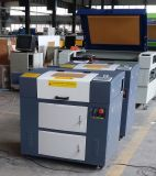 Gravura do laser do CO2 & máquina de corte pequenas (XZ5030)