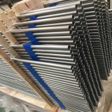 ASTM 304/304L/316/316Lのステンレス鋼の管