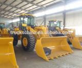XCMG 4 tonnes de petits prix chargeuse à roues LW400kn
