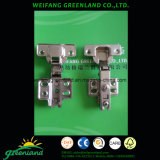 Ceries (clip on) Hydraulic Buffering Hinges