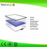 Batería de energía solar China 30W -60W IP65 LED para la luz de calle de energía solar