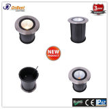 Neuer LED-Tiefbaulicht 30W BLENDSCHUTZPFEILER LED in IP67