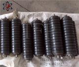 Резиновый ролик для конвейерной роликовой системы сопротивления