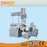 Homogeneizador de emulsión del mezclador del ungüento de la loción del pelo del vacío poner crema del color (ZRJ-50-D)