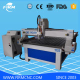 Máquina de CNC de gravura de alta qualidade 1325 para porta de madeira quente