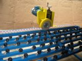 Machine de décolleur de bord pour la machine inférieure d'effacement de bord d'E-Glass/pour la glace Inférieure-e