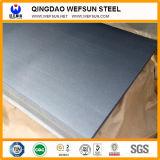 SPCC Spcd kaltgewalzte Stahlplatte