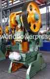 Máquina excêntrica Inclinable da imprensa de poder de 35 toneladas