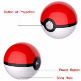 2016 Nuevo Pokemon Go Ball Chager Power Bank