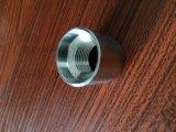 Plot d'ajustage de précision de pipe de l'acier inoxydable 316L DIN2999 intérieur et extérieur usiné