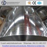 Tôles laminées à froid en acier galvanisé / antenne / plaque de feuille