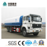 Venta caliente Sinotruk Petrolero Fule HOWO camiones cisterna de 10t-50t