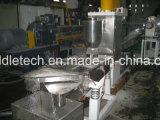 Nodulizadora del alto llenador y de la hornada principal que compone la línea