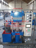 presse de vulcanisation de plaque en caoutchouc de 100ton 500ton, machine de presse pour le caoutchouc