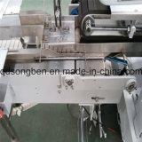 De Verpakkende Machine van de Staaf van het graangewas met het Opruimen en Voeder