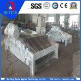 Feの鉱石のためのRcdfの自然な冷却のタイプ乾燥した電磁石の分離器か鉄または磁気材料