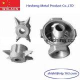 316ステンレス鋼の鋳造(無くなったワックスの鋳造)を投げる投資鋳造の精密