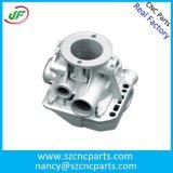 Usinage par anodisation Pièces détachées en aluminium Pièces de rechange CNC