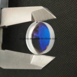 コーティングCaF2の光学レンズ