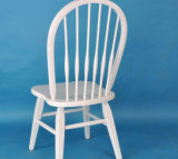 Solid Wooden Windsor Chair (M-X2146)
