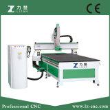 Maquinaria do CNC com Axi giratório
