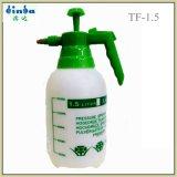 1,5 litre jusqu'à la main de la pression de la pompe de pulvérisateur (TF-1.5)