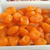 Bebé seca de naranja con la alta calidad de China
