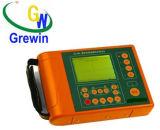 Localizador del incidente del cable de Gwd-980 Tdr (prueba del puente)