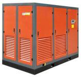Compresor de aire de tornillo de alta presión de 53bar