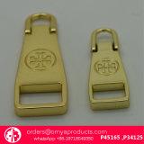 Projetar acessórios do saco do extrator do Zipper do metal dos acessórios da ferragem